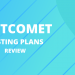 FastComet Hosting Review